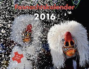 Fasnachtskalender 2016