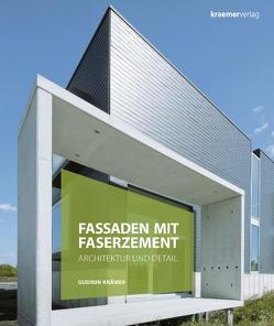 Fassaden mit Faserzement von Kramer,  Gudrun