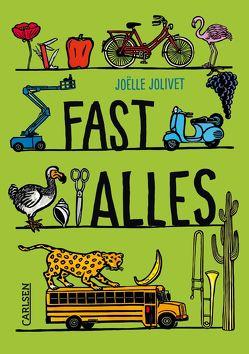 Fast alles von Jaffé,  Laura, Jolivet,  Joëlle, Stoll,  Cornelia, Topalova,  Violeta