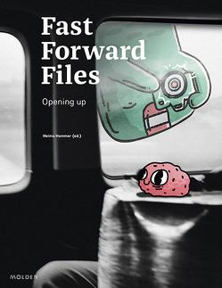Fast Forward Files von Heimo,  Hammer