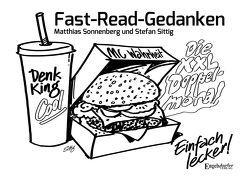 Fast-Read-Gedanken von Sittig,  Stefan, Sonnenberg,  Matthias