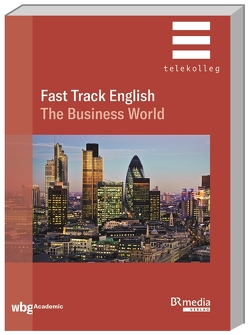 Fast Track English von Parr,  Robert