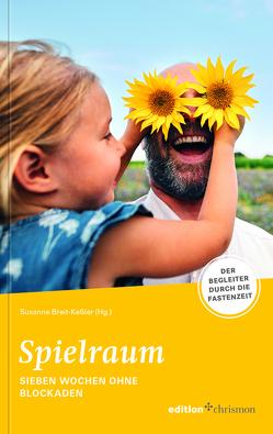 Fastenaktion 2021: Fastenlesebuch von Breit-Keßler,  Susanne