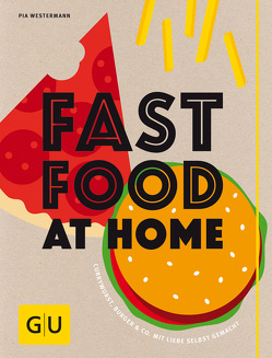 Fastfood at Home von Westermann,  Pia