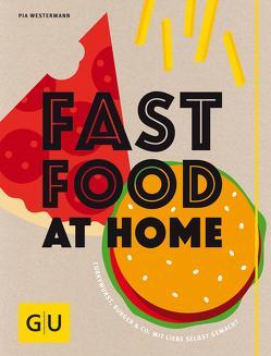 Fastfood at Home von Westermann,  Pia