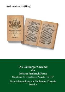 Fasti Limpurgenses 1617 von de Ariza,  Andreas