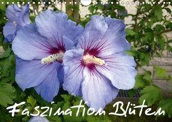 Faszination Blüten (Wandkalender 2018 DIN A4 quer) von Hufeld,  Bernd