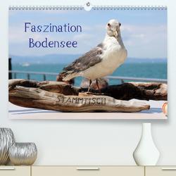 Faszination Bodensee (Premium, hochwertiger DIN A2 Wandkalender 2021, Kunstdruck in Hochglanz) von Raab,  Karsten-Thilo