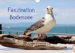 Faszination Bodensee (Wandkalender 2020 DIN A4 quer) von Raab,  Karsten-Thilo