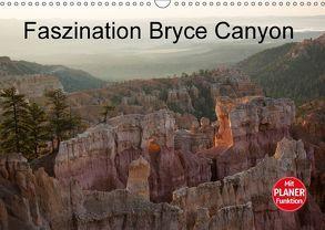 Faszination Bryce Canyon (Wandkalender 2018 DIN A3 quer) von Potratz,  Andrea