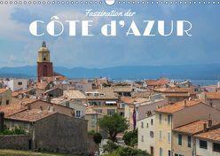 Faszination der Côte d'Azur (Wandkalender 2019 DIN A3 quer) von Hofmeister,  Carina