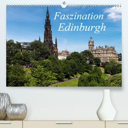 Faszination Edinburgh (Premium, hochwertiger DIN A2 Wandkalender 2020, Kunstdruck in Hochglanz) von Much Photography Berlin,  Holger