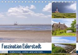 Faszination Eiderstedt (Tischkalender 2020 DIN A5 quer) von Matthies,  Axel