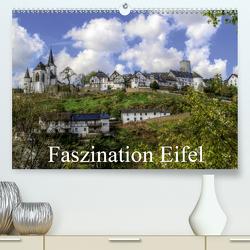 Faszination Eifel (Premium, hochwertiger DIN A2 Wandkalender 2021, Kunstdruck in Hochglanz) von Klatt,  Arno