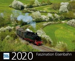 Faszination Eisenbahn 2020