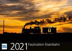 Faszination Eisenbahn 2021