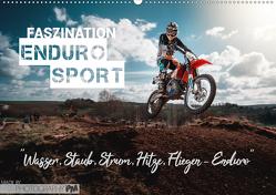 Faszination Enduro Sport (Wandkalender 2019 DIN A2 quer) von PM,  Photography