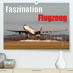 Faszination Flugzeug (Premium, hochwertiger DIN A2 Wandkalender 2021, Kunstdruck in Hochglanz) von Philipp,  Daniel
