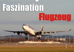 Faszination Flugzeug (Wandkalender 2020 DIN A3 quer) von Philipp,  Daniel