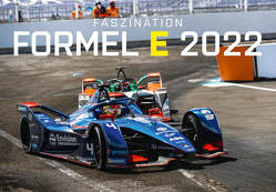 Faszination Formel-E 2022 von Jacobi,  H. M.