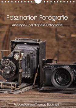 Faszination Fotografie (Wandkalender 2020 DIN A4 hoch) von Siepmann,  Thomas