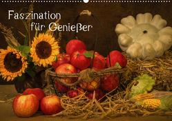 Faszination für Genießer (Wandkalender 2021 DIN A2 quer) von Eschrich,  Heiko