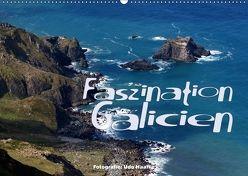 Faszination Galicien 2018 (Wandkalender 2018 DIN A2 quer) von Haafke,  Udo