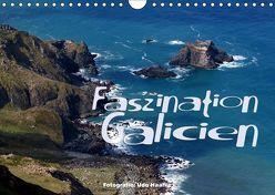 Faszination Galicien 2019 (Wandkalender 2019 DIN A4 quer) von Haafke,  Udo
