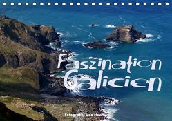 Faszination Galicien 2020 (Tischkalender 2020 DIN A5 quer) von Haafke,  Udo