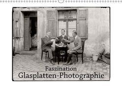 Faszination Glasplatten-Photographie (Wandkalender 2019 DIN A3 quer) von Galle,  Jost