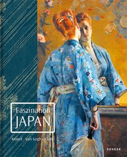 Faszination Japan von Benesch,  Evelyn, Friborg,  Flemming, Gianfreda,  Sandra, Wieninger,  Johannes