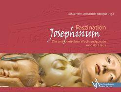 Faszination Josephinum von Ablogin,  Alexander, Horn,  Sonia