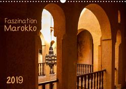 Faszination Marokko (Wandkalender 2019 DIN A3 quer) von Niemann,  Maro