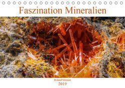 Faszination Mineralien (Tischkalender 2019 DIN A5 quer) von Störmer,  Roland