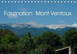 Faszination Mont Ventoux (Tischkalender 2021 DIN A5 quer) von Dupont,  Annette