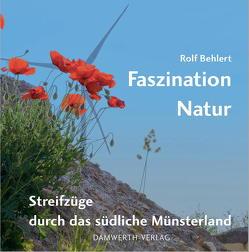 Faszination Natur von Behlert,  Rolf
