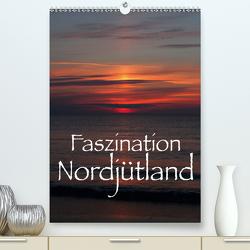 Faszination Nordjütland (Premium, hochwertiger DIN A2 Wandkalender 2021, Kunstdruck in Hochglanz) von Reichenauer,  Maria