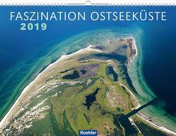 Faszination Ostseeküste 2019 von Elsen,  Martin