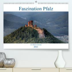 Faszination Pfalz (Premium, hochwertiger DIN A2 Wandkalender 2021, Kunstdruck in Hochglanz) von Oliver Schwenn,  Dr.