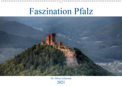 Faszination Pfalz (Wandkalender 2021 DIN A2 quer) von Oliver Schwenn,  Dr.