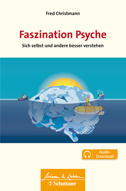 Faszination Psyche von Christmann,  Fred