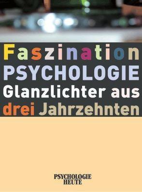 Faszination Psychologie