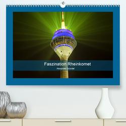 Faszination Rheinkomet (Premium, hochwertiger DIN A2 Wandkalender 2020, Kunstdruck in Hochglanz) von Gründel,  Alexander