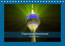 Faszination Rheinkomet (Tischkalender 2019 DIN A5 quer) von Gründel,  Alexander