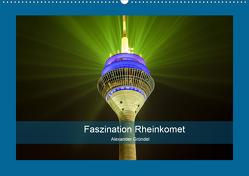 Faszination Rheinkomet (Wandkalender 2019 DIN A2 quer) von Gründel,  Alexander