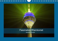 Faszination Rheinkomet (Wandkalender 2019 DIN A4 quer) von Gründel,  Alexander
