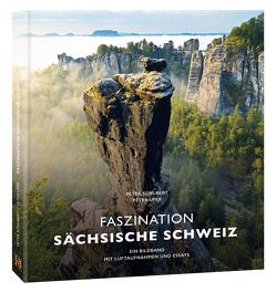 Faszination Sächsische Schweiz von Schubert,  Peter, Ufer,  Peter