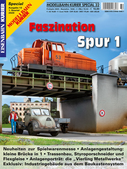Faszination Spur 1 – Teil 13