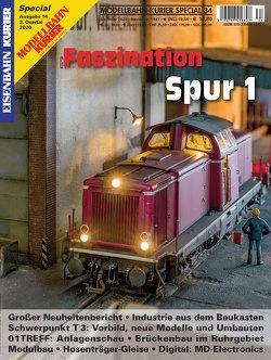 Faszination Spur 1 – Teil 14