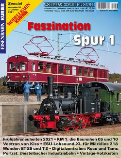 Faszination Spur 1 – Teil 16